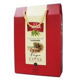 欧蕾特级初榨橄榄油750mlx2礼盒