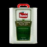 欧蕾特级初榨橄榄油3L